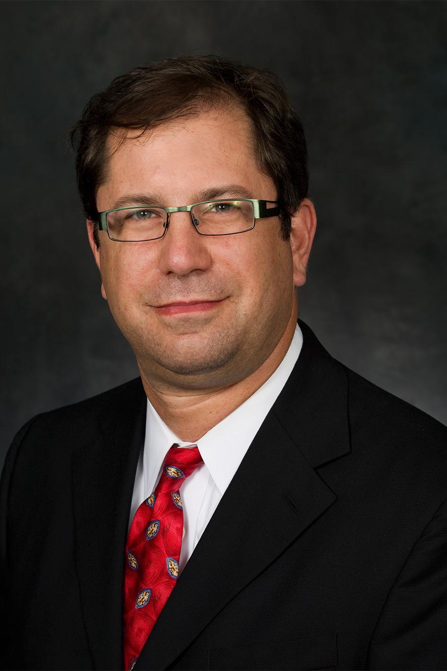 Steven Caplan, M.D.