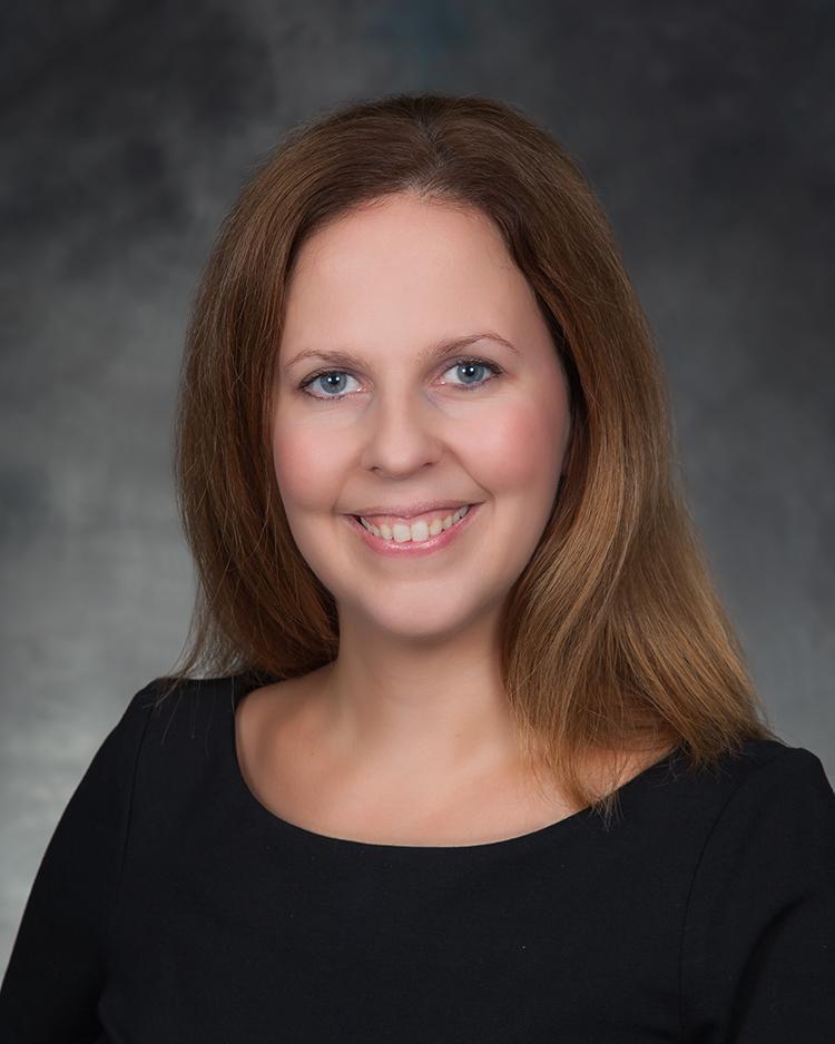 Heather L. Salvaggio, M.D.