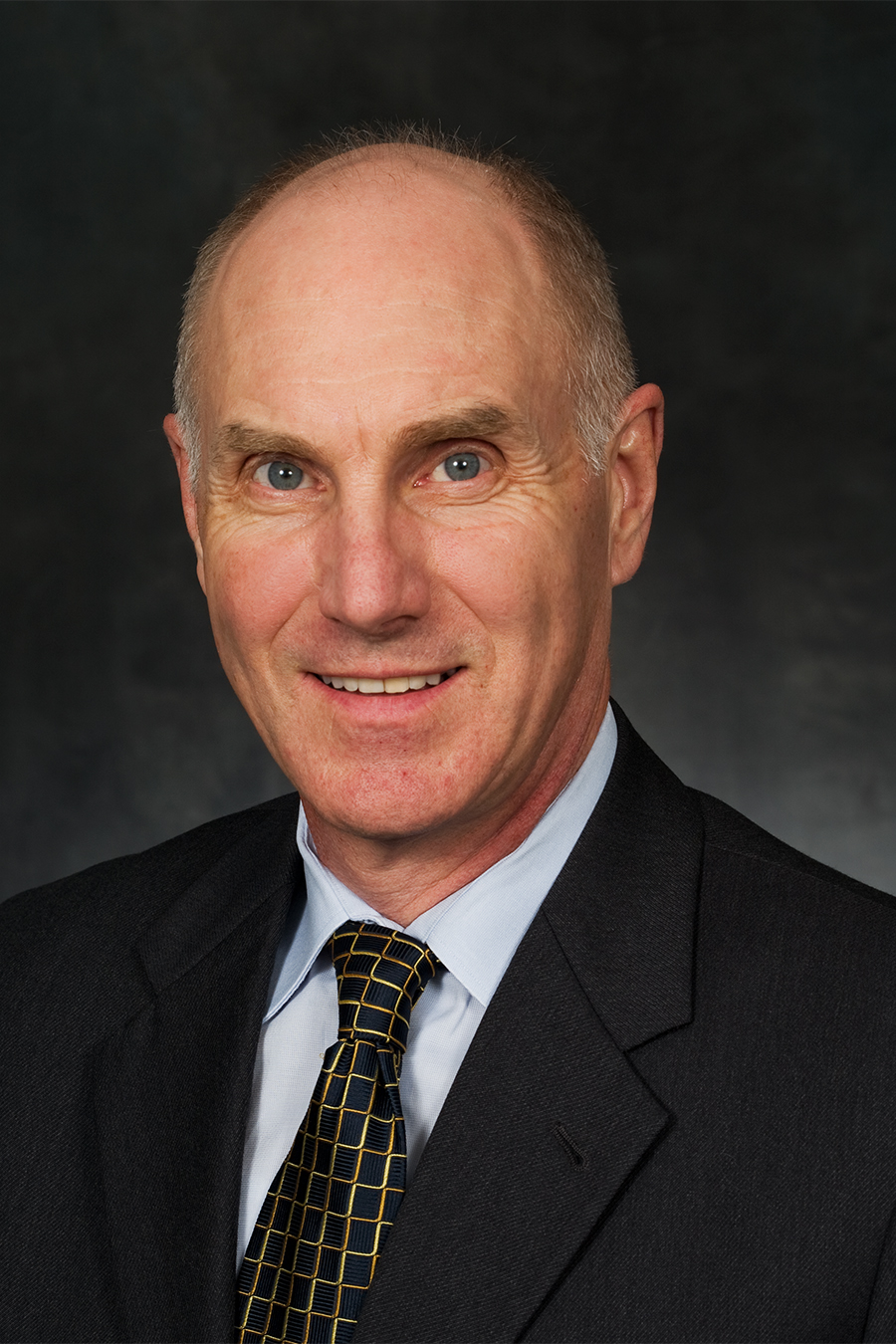 John G. Stoner, M.D.