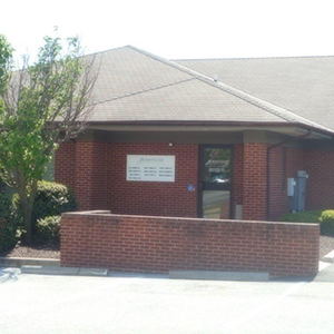 Main Patient Entrance in York, PA