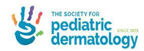 Society for Pediatric Dermatology Logo